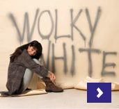 Wolky White