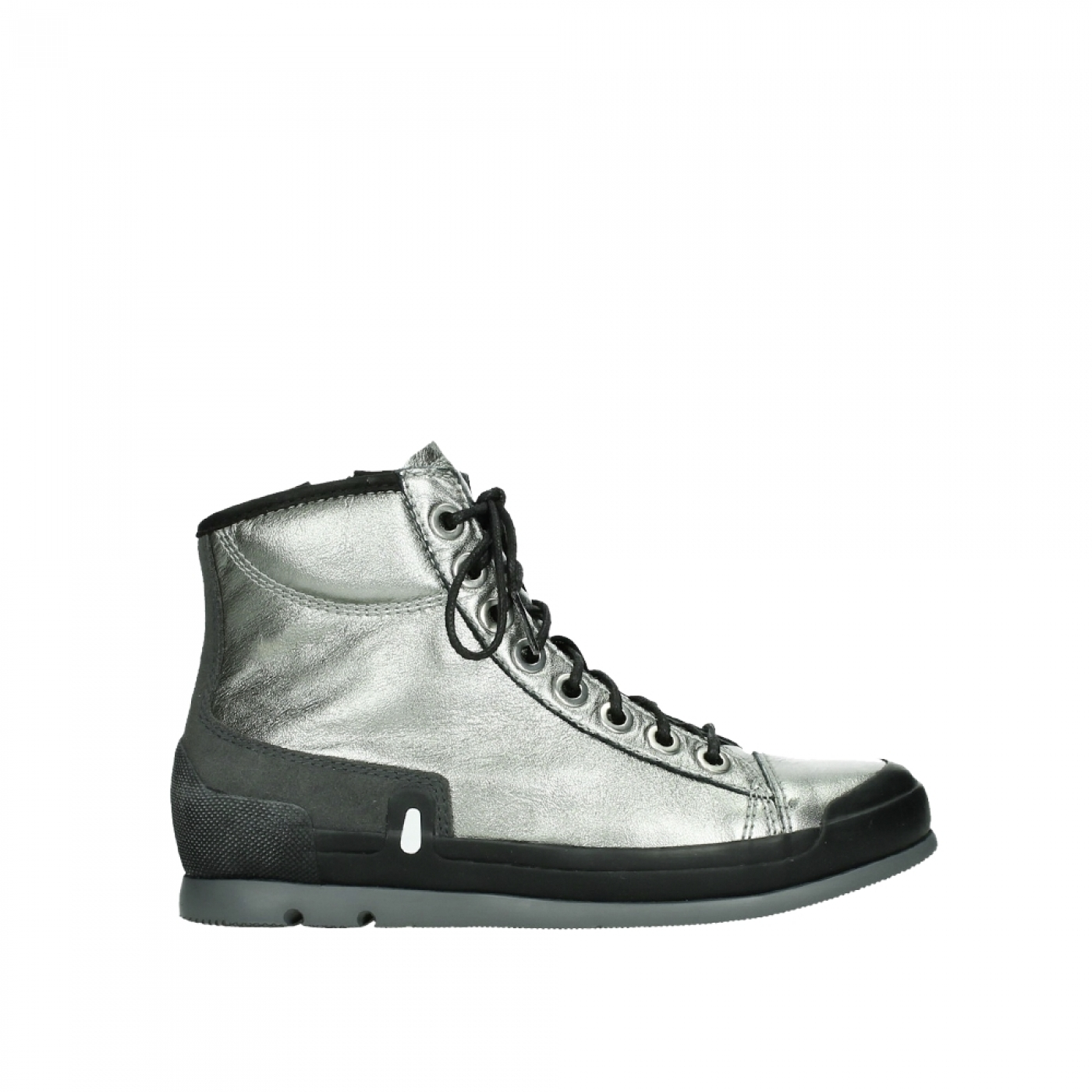 Wolky Shoes 02777 Watson Metal Leather Order Now Biggest Wolky Collection Wolkyshop Com