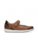 wolky mary janes 02421 electric 26430 cognac leather