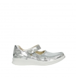 wolky mary janes 05902 two 14206 light grey metallic camouflage stretch nubuck