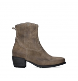 wolky ankle boots 02878 lubbock 45150 taupe suede