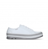 wolky lace up shoes 01230 linda 30100 white leather