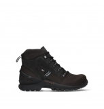 wolky lace up boots 06505 traction 16305 dark brown nubuck