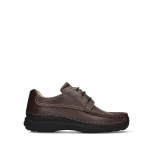 wolky lace up shoes 09201 roll shoe men 50300 brown leather