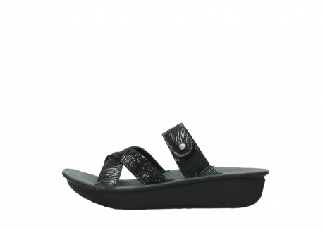 wolky slippers 00878 barbados 70000 black canals_1