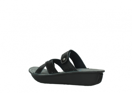 wolky slippers 00878 barbados 70000 black canals_3