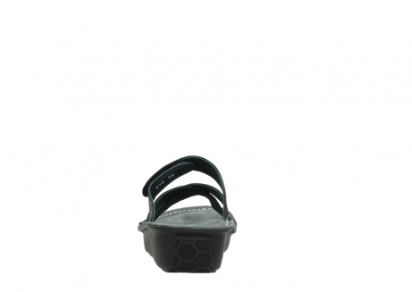 wolky slippers 00878 barbados 70000 black canals_7