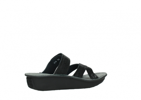 wolky slippers 00878 barbados 70000 black canals_11