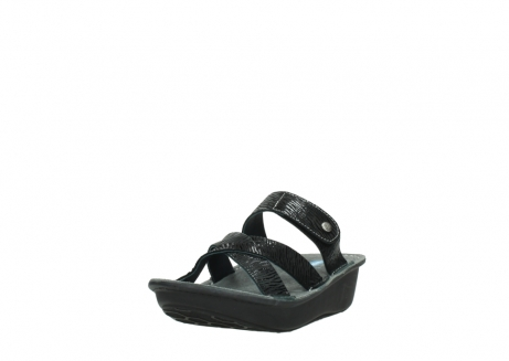 wolky slippers 00878 barbados 70000 black canals_21