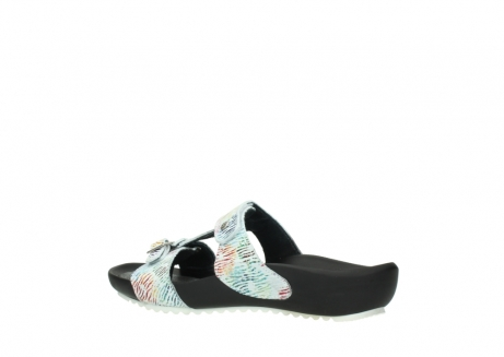 wolky slippers 01002 oleary 70980 white multi nubuck_3