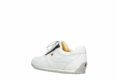 wolky lace up shoes 01402 morgan 21121 offwhite leather_4