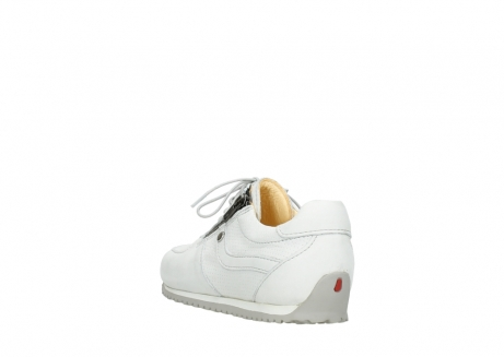 wolky lace up shoes 01402 morgan 21121 offwhite leather_5