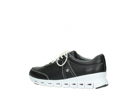 wolky lace up shoes 02050 nano 20000 black leather_3