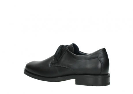 wolky lace up shoes 02180 santiago 31000 black leather_3