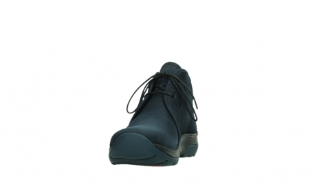 wolky lace up boots 03025 dub _18