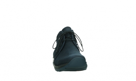 wolky lace up boots 03025 dub _20