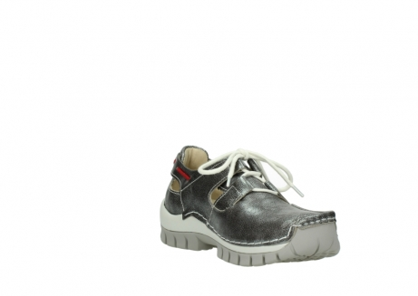 wolky lace up shoes 04707 seamy go 93200 grey leather_17