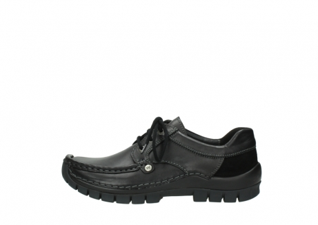 wolky lace up shoes 04734 seamy fly winter 20000 black leather_1