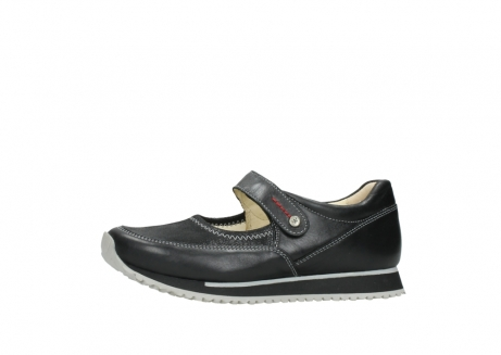 wolky mary janes 05801 e step 20009 black stretch leather_24