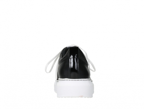 wolky lace up shoes 05875 move it 20000 black leather_19
