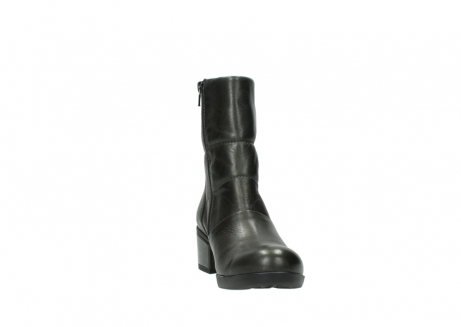 Wolky Shoes 06030 Amsterdam lead graca leather order now