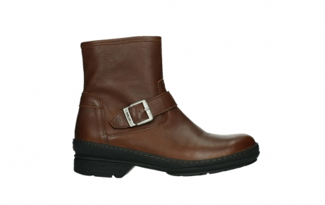 wolky ankle boots 07641 nitra 24430 cognac leather_1