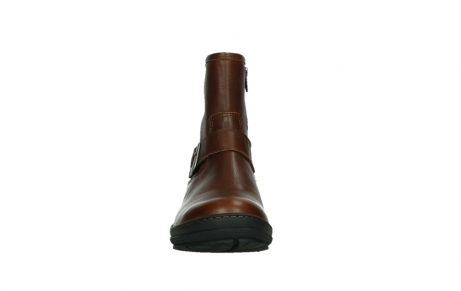wolky ankle boots 07641 nitra 24430 cognac leather_7