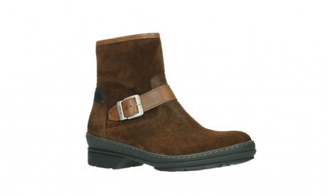 wolky ankle boots 07642 nitra wp 45410 tobacco suede_3