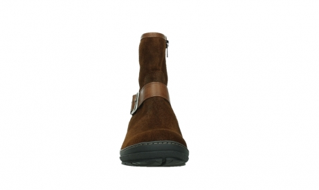 wolky ankle boots 07642 nitra wp 45410 tobacco suede_7