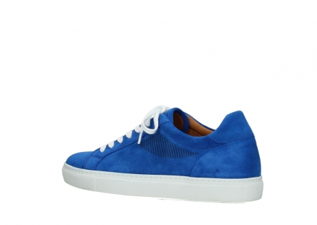 wolky lace up shoes 09480 francesco 40810 cobalt suede_3