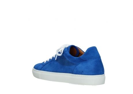 wolky lace up shoes 09480 francesco 40810 cobalt suede_4