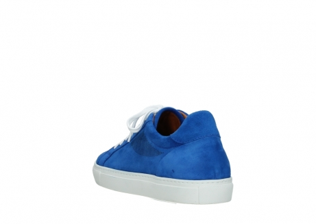 wolky lace up shoes 09480 francesco 40810 cobalt suede_5