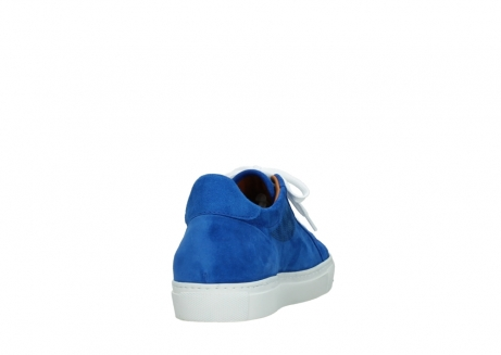 wolky lace up shoes 09480 francesco 40810 cobalt suede_8