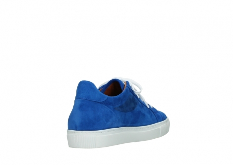 wolky lace up shoes 09480 francesco 40810 cobalt suede_9