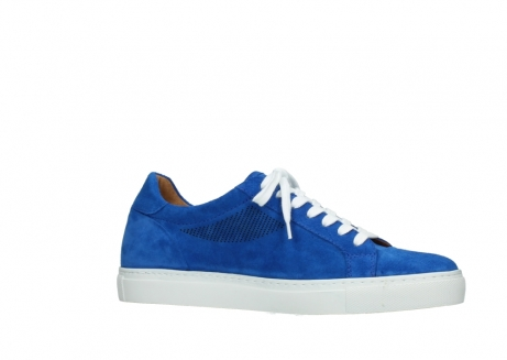 wolky lace up shoes 09480 francesco 40810 cobalt suede_14