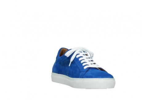 wolky lace up shoes 09480 francesco 40810 cobalt suede_17