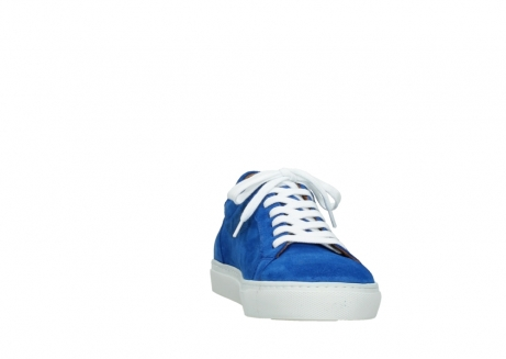 wolky lace up shoes 09480 francesco 40810 cobalt suede_18