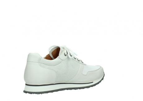 wolky lace up shoes 05850 e walk men 20120 offwhite stretch leather_10