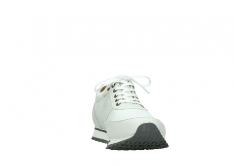 wolky lace up shoes 05850 e walk men 20120 offwhite stretch leather_18