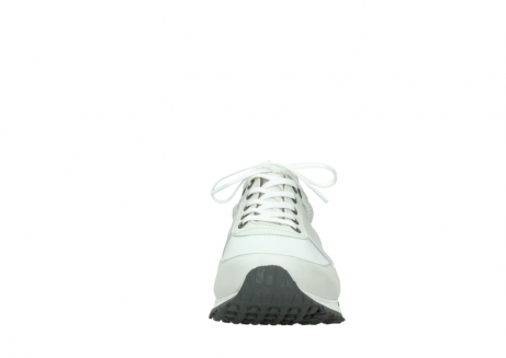 wolky lace up shoes 05850 e walk men 20120 offwhite stretch leather_19