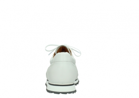 wolky lace up shoes 05850 e walk men 20120 offwhite stretch leather_7