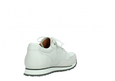 wolky lace up shoes 05850 e walk men 20120 offwhite stretch leather_9