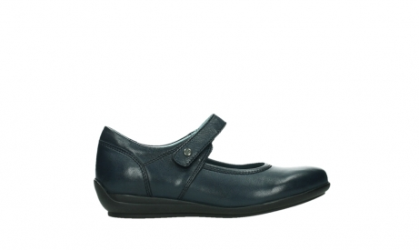 wolky mary janes 00385 noble 21800 blue leather_1