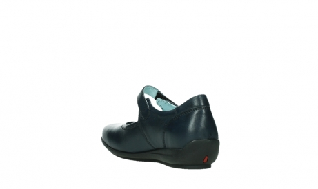 wolky mary janes 00385 noble 21800 blue leather_17