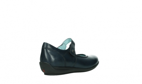 wolky mary janes 00385 noble 21800 blue leather_22