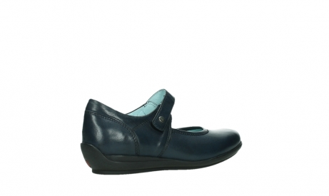 wolky mary janes 00385 noble 21800 blue leather_23