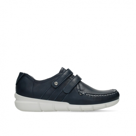 wolky mary janes 01514 shasta 22800 blue leather