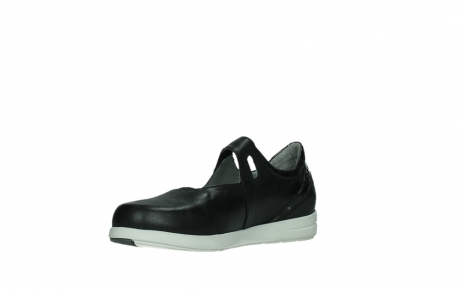 wolky mary janes 02421 electric 26070 black leather_10