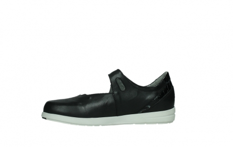 wolky mary janes 02421 electric 26070 black leather_12