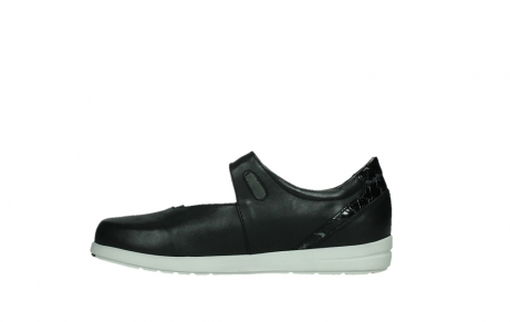 wolky mary janes 02421 electric 26070 black leather_13